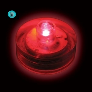 Red LED  (PACK OF 10)