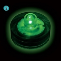 Green LED  (PACK OF 10)