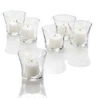 Oyster Cup & Candles (12pcs)