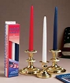 Patriotic Taper Candles (6pcs)