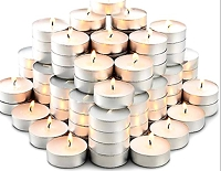 Mini-Mega Tealight Candles  (504pcs)
