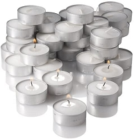 7 Hr Tealights (400pcs/cs)