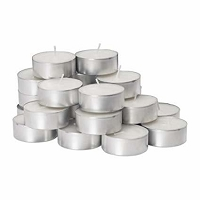 12 Hour MEGA Tealights (240pcs/cs)
